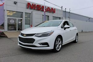 2017 Chevrolet Cruze Premier JUST REDUCED!!