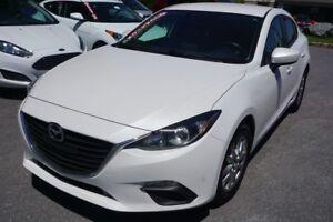 2015 Mazda Mazda3 GS-BLUETOOTH-MAG-CAMÉRA DE RECUL-SIÈGE CHAUFFA