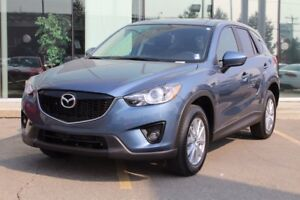 2014 Mazda CX-5 GS 2014 MAZDA CX-5 AWD SUNROOF 7 YEAR WARRANTY