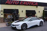 Miniature 1 Voiture American used BMW i8 2014