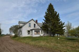 58204 RR 103 Rural St. Paul County, Alberta