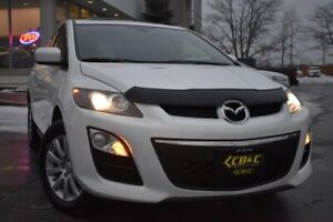 2012 Mazda CX-7 FEBRUARY BLOWOUT - NAVI - DVD - BUC - GX