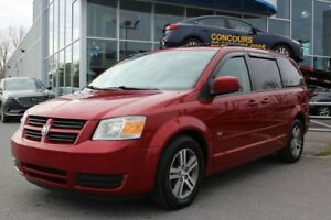 2009 Dodge Grand Caravan SE*STOW AND GO*AC*CRUISE*GR ELECTR