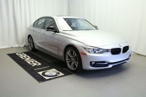 2014 BMW 320i xDrive Ligne sport,Navigation,Toit,A partir de 0,9