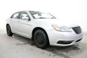2012 Chrysler 200 LX **CAR-PROOF-IMPECCABLE**GR.ELECT+A/C+CRUSE