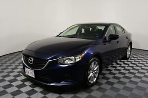 2016 Mazda Mazda6 GS 1.49% Financing Available. Back-up cam.