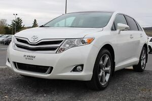 2013 Toyota Venza LE TOIT PANORAMIC CUIR BLUETOTH++