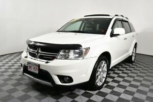 2015 Dodge Journey $77 WKLY | Leather & Heated Seats + Steering