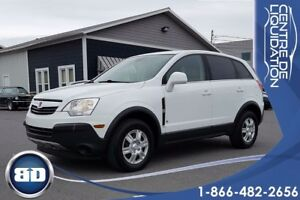 2008 Saturn VUE XE AWD V6