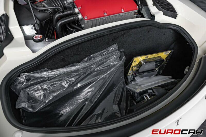 Image 19 Voiture Européenne d'occasion Lotus Evora 2020