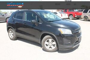 2015 Chevrolet Trax LT TURBOCHARGED, BLUETOOTH FOR PHONE