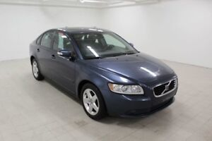 2010 Volvo S40 2.4I SPORT PACKAGE