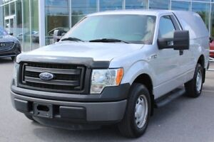 2014 Ford F-150 XL*CAB SIMPLE*2X4*AC*CRUISE*GR REMORQ*TOW/HAUL*
