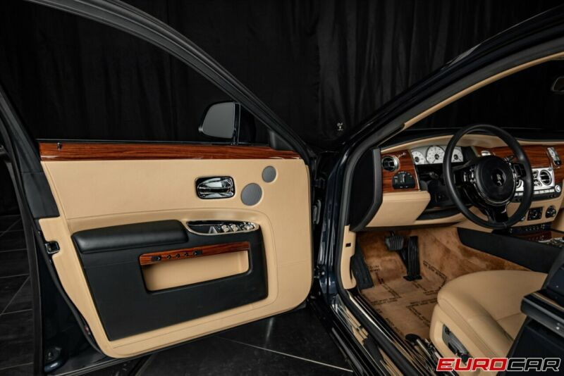 Image 10 Coche Americano usado Rolls-Royce Ghost 2013