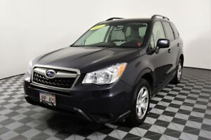 2015 Subaru Forester $75 WEEKLY | 2.5i AWD