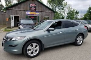 2011 Honda Accord Crosstour EX-L 4wd All Season AND winter tires