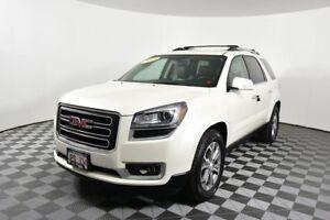 2013 GMC Acadia $122 WKLY   SLT1