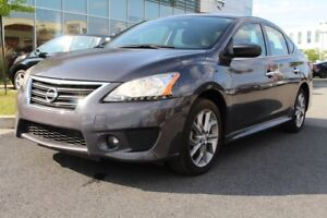 2015 Nissan Sentra SR AUTO+MAGS+CRUISE+BLUETOOTH SR AUTO+MAGS+CR