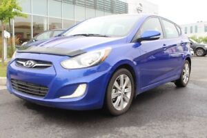 2014 Hyundai Accent GLSMAGS AUTO TOIT OUVRANT GLSMAGS AUTO TOIT