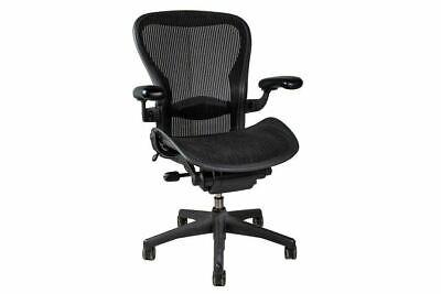 Herman Miller Aeron Task Chair Size C - Used