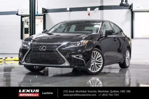 2016 Lexus ES 350 EXECUTIVE: AUDIO TOIT GPS INCREDIBLE OFFER, SA