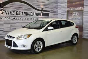 2012 Ford Focus SEL+TOIT+MAGS