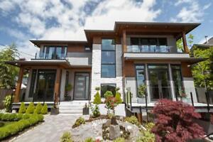 2459 LAWSON AVENUE West Vancouver, British Columbia