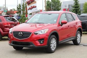2016 Mazda CX-5 MAZDA CX-5 AWD GS 7YEAR WARRANTY MAZDA CX-5 AWD
