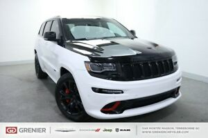 2015 Jeep Grand Cherokee SRT+AWD+475HP+BREMBO SRT+AWD+475HP+BREM