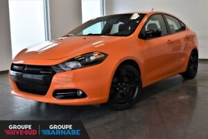 2014 Dodge Dart ***SXT A/C RÉGULATEUR DE VITESSE BLUETOOTH ***