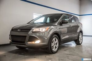 2014 Ford Escape CAM. RECUL/ BLUETOOTH SE