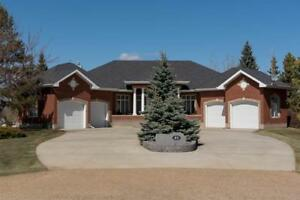 63 53302 RGE RD 261 RD Rural Parkland County, Alberta