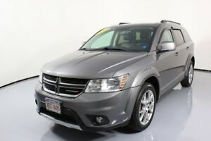2012 Dodge Journey AWD SUV!