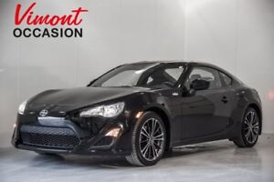 2015 Scion FR-S A/C+GR ELEC COMPLET+BLUETOOTH+MAGS NO ACCIDENT R