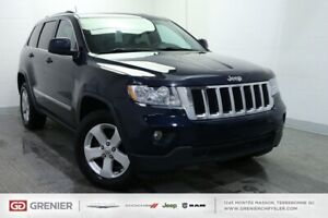 2013 Jeep Grand Cherokee CUIR+TOIT OUVRANT+4X4+8 ROUES/PNEUS CUI