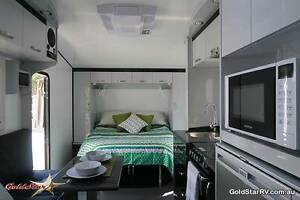 GoldStar RV Liberty Tourer 2100 787
