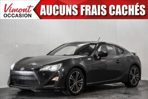 2014 Scion FR-S 2014+MANUEL+A/C+GR ELEC COMPLET+BLUETOOTH+MAGS ALL