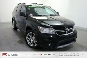 2018 Dodge Journey GT+AWD+DVD+NAV+7 PASSAGERS GT+AWD+DVD+NAV+7 P