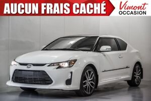 2014 Scion tC 2014+TOIT+BLUETOOTH+A/C+GR ELEC COMPLET+MAGS 4 WIN