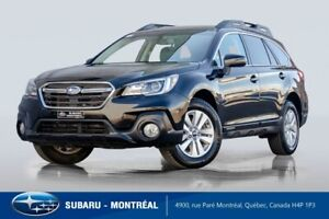 2019 Subaru Outback Touring $408+tx/monthly, Apple CarPlay & And