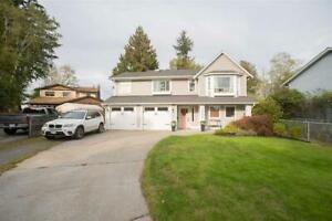 18509 58A AVENUE Surrey, British Columbia