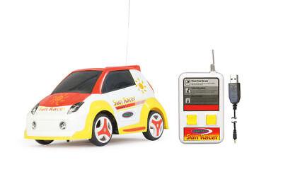 Jamara 400225, RC Car Sun Racer mit Solarenergie, Neu, OVP