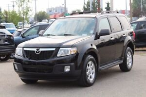 2010 Mazda Tribute GT AWD TRIBUTE GT AWD LEATHER V6 SUNROOF LIFE