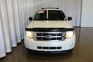 2011 Ford Escape XLT 2.5L 4 CYL AUTOMATIC AWD SATELLITE RADIO, B