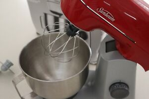Sunbeam Planetary Mixmaster Series Red New in Box MX7900 Mosman Mosman Area Preview