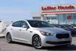 2015 Kia K900 V6 Premium Nappa Leather !