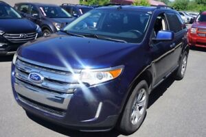 2011 Ford Edge SEL-AWD-BLUETOOTH-JAMAIS ACCIDENTÉ