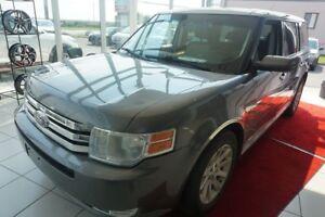 2009 Ford Flex SEL AWD TOIT