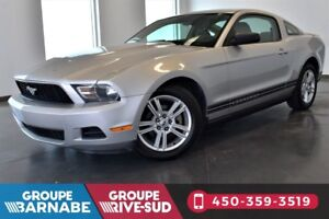 2010 Ford Mustang V6 | COUPE | AUTO | BLUETOOTH | INSPECTÉ