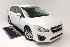 2014 Subaru Impreza TOURING+AWD+BLUETOOTH+AUBAINE